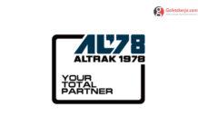 Lowongan Kerja PT Altrak 1978 - Maret 2021