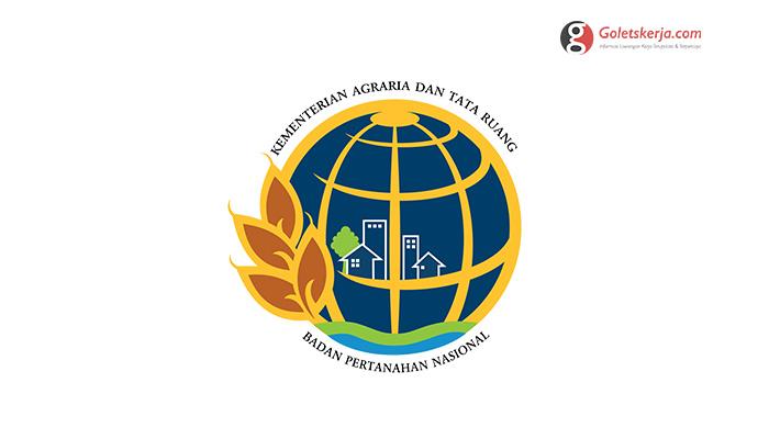 Lowongan Tenaga Pendamping Kementerian ATR/BPN