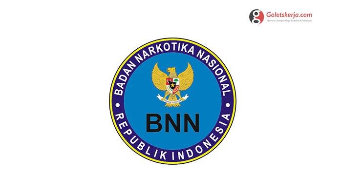 Lowongan Kerja Badan Narkotika Nasional (BNN)