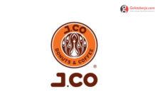 Lowongan Kerja PT J.CO Donuts & Coffee - Mei 2021