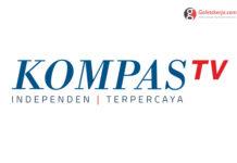 Lowongan Kerja PT Cipta Megaswara Televisi (KOMPAS TV)