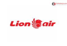 Lowongan Kerja PT Lion Mentari Airlines (Lion Air)