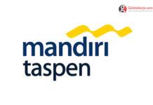 Lowongan Kerja PT Bank Mandiri Taspen - April 2021