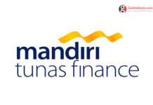 Lowongan Kerja PT Mandiri Tunas Finance - April 2021