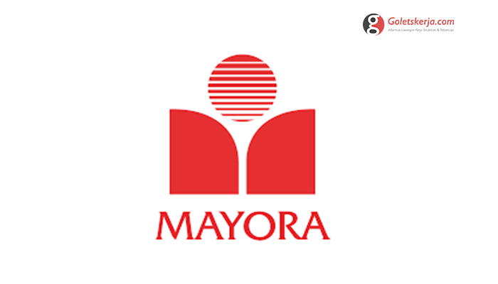 Lowongan Kerja PT Mayora Indah Tbk. - April 2021