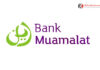 Lowongan Kerja Mulia Teller PT Bank Muamalat Indonesia Tbk,