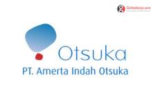Lowongan Kerja PT Amerta Indah Otsuka – April 2021