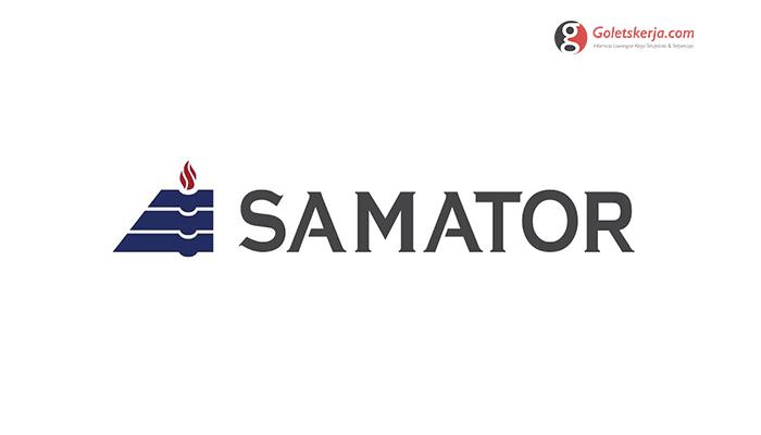 Lowongan Kerja PT Aneka Gas Industri Tbk (Samator Group)