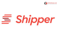 Lowongan Kerja PT Shippindo Teknologi Logistik (Shipper)