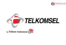 Lowongan Kerja PT Telekomunikasi Seluler (Telkomsel)