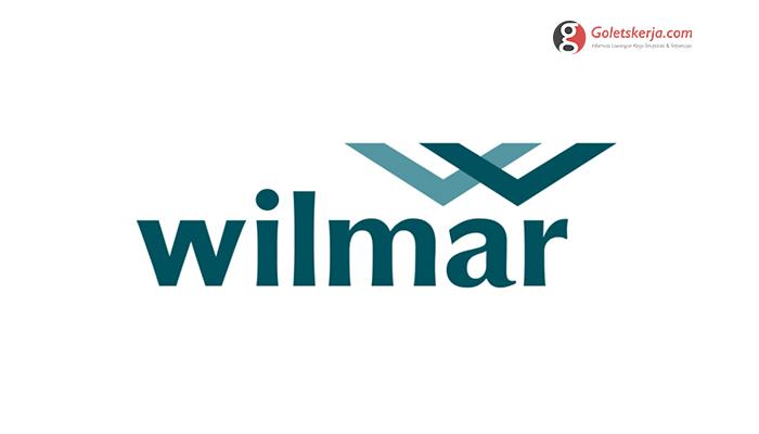 Lowongan Kerja PT Wilmar Group