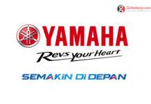 Lowongan Kerja PT Yamaha Motor Parts Manufacturing Indonesia (YPMI)