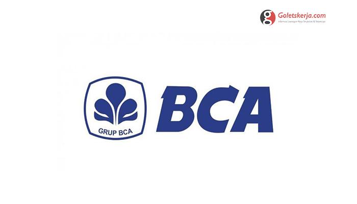 Lowongan Kerja PT Bank Central Asia Tbk (Bank BCA)