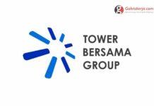 Lowongan Kerja Tower Bersama Infrastructure