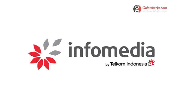 Lowongan Kerja PT Infomedia Nusantara (Telkom Group)