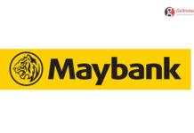 Lowongan Kerja PT Bank Maybank Indonesia