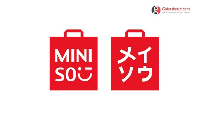 Lowongan Kerja PT Miniso Lifestyle Trading Indonesia