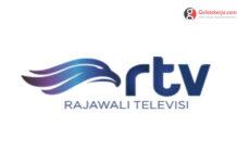 Lowongan Kerja PT Metropolitan Televisindo (RTV)