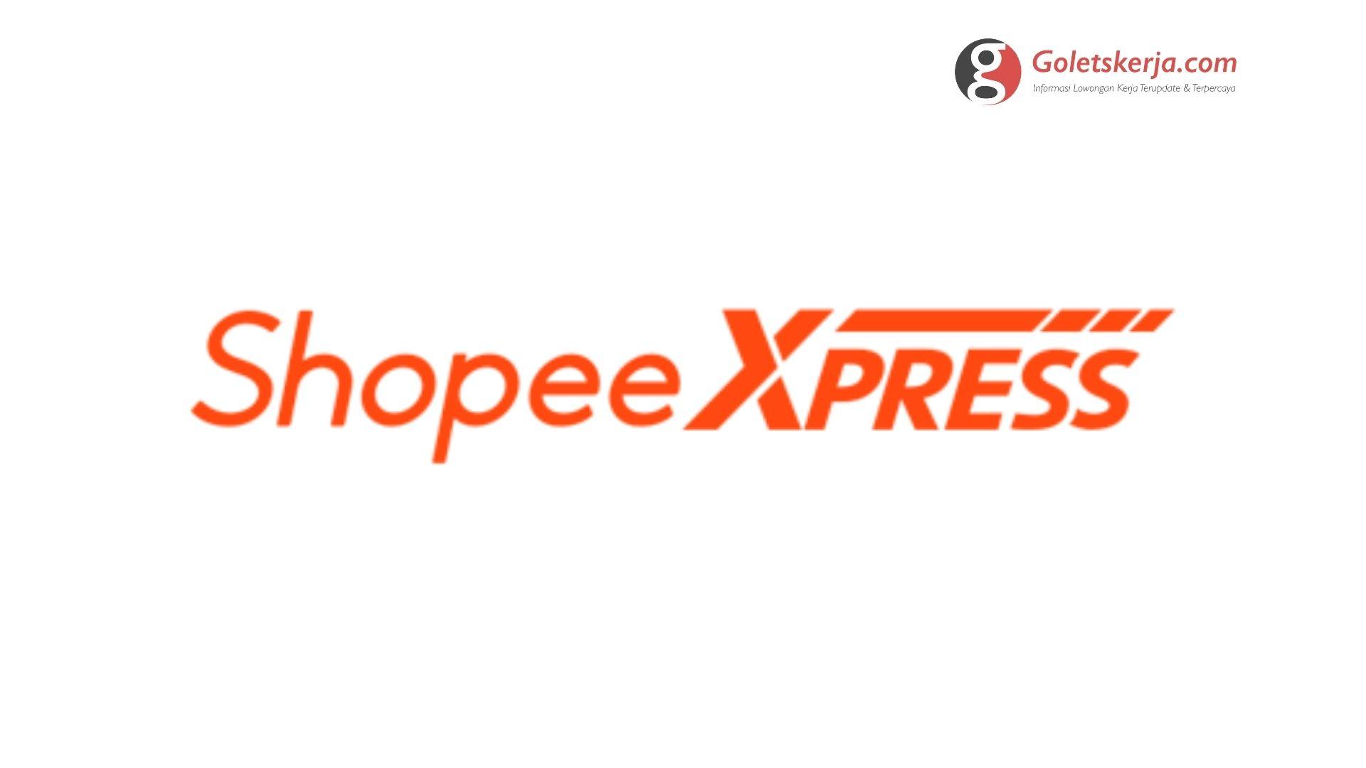 Lowongan Kerja Shopee Express | September 2021
