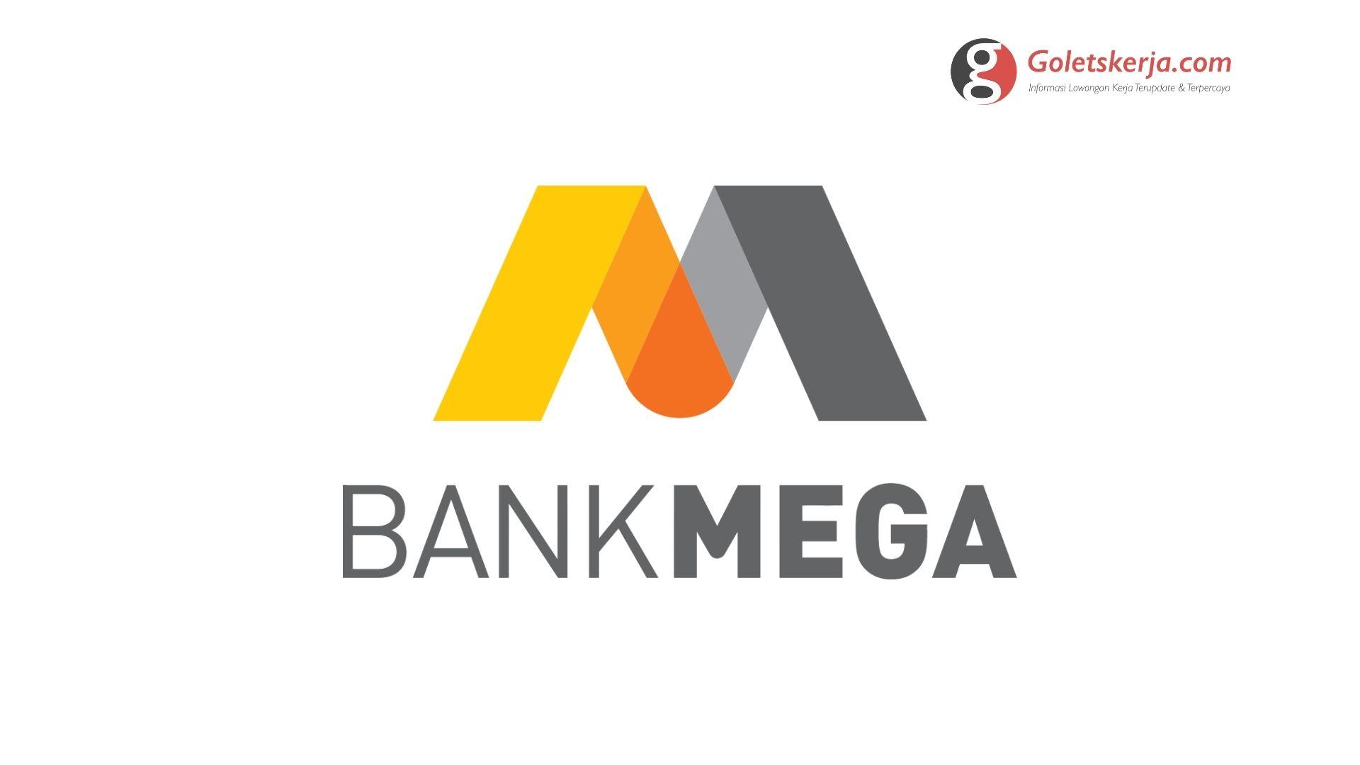 Lowongan Kerja PT Bank Mega Tbk. - Mei 2021