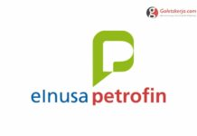 Lowongan Kerja PT Elnusa Petrofin Maret 2021