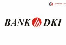 Lowongan Kerja PT Bank DKI – Mei 2021