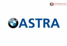 Lowongan Keraja PT Astra International Tbk, (BMW Sales Operation)