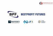 "Lowongan Kerja PT Bestprofit Futures (""BPF"")"