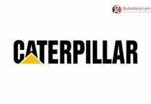 Lowongan Kerja PT Caterpillar Indonesia - Fresh Graduate