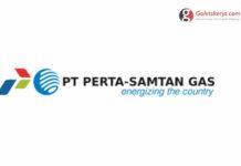 Lowongan Kerja PT Perta-Samtan Gas - Maret 2021