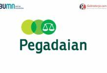 Lowongan Kerja PT Pegadaian (Persero) - April 2021