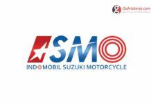 PT Indobuana Autoraya (Indomobil Suzuki Motorcycle)