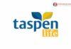 Lowongan Kerja PT Asuransi Jiwa Taspen (Taspen Life)