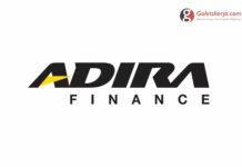 Lowongan Kerja PT Adira Dinamika Multi Finance Tbk,