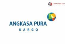 Lowongan Kerja PT Angkasa Pura Kargo - Mei 2021