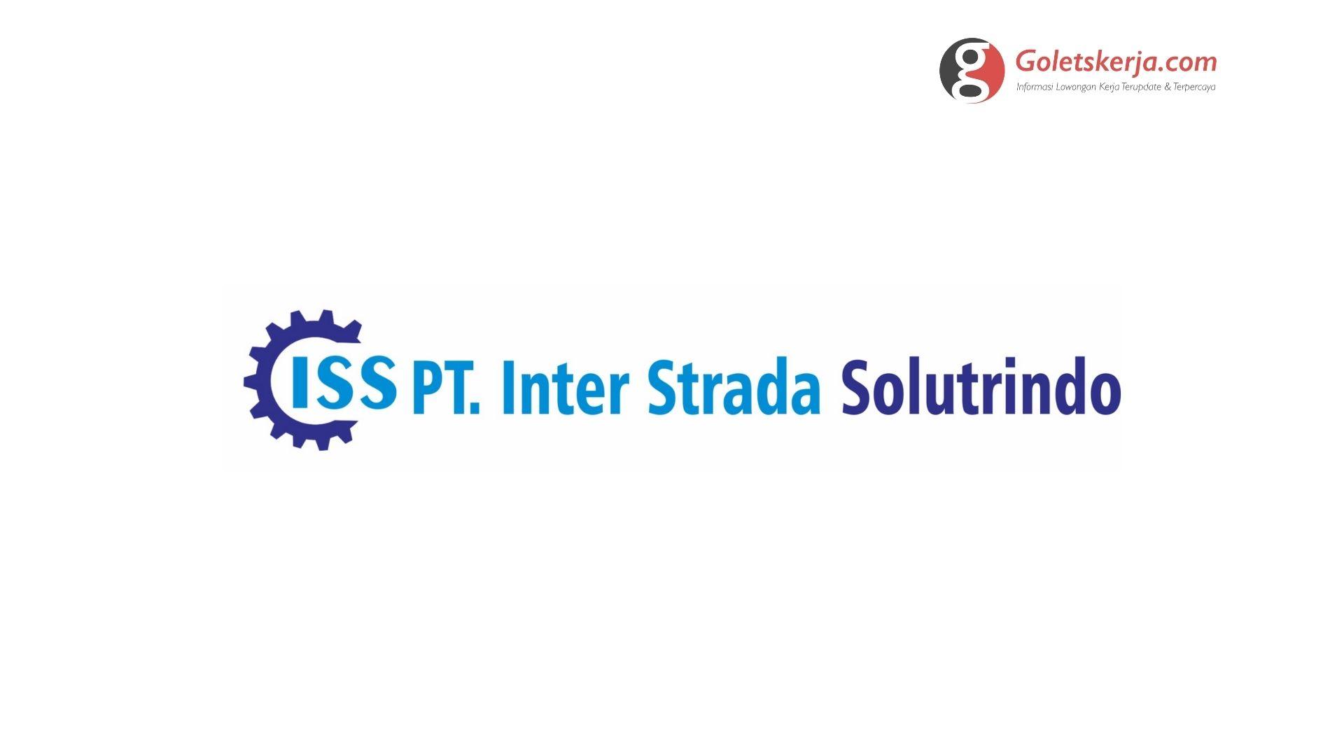 Sertifikasi PT. Inter Strada Solutrind | Oktober 2021