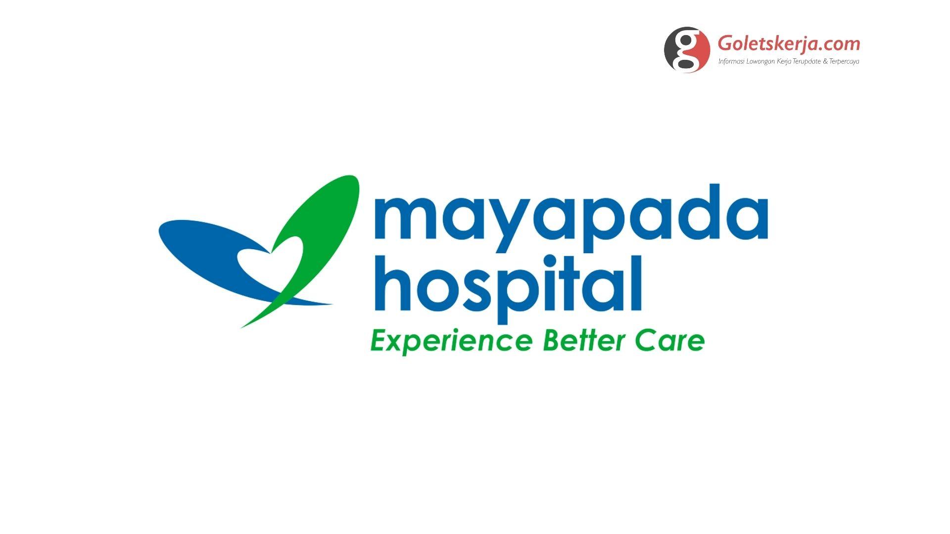 Lowongan Kerja Mayapada Hospital - Terbaru 2021