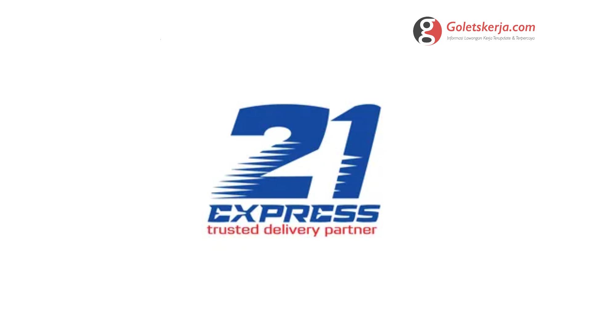Lowongan Kerja PT Globalindo 21 Express