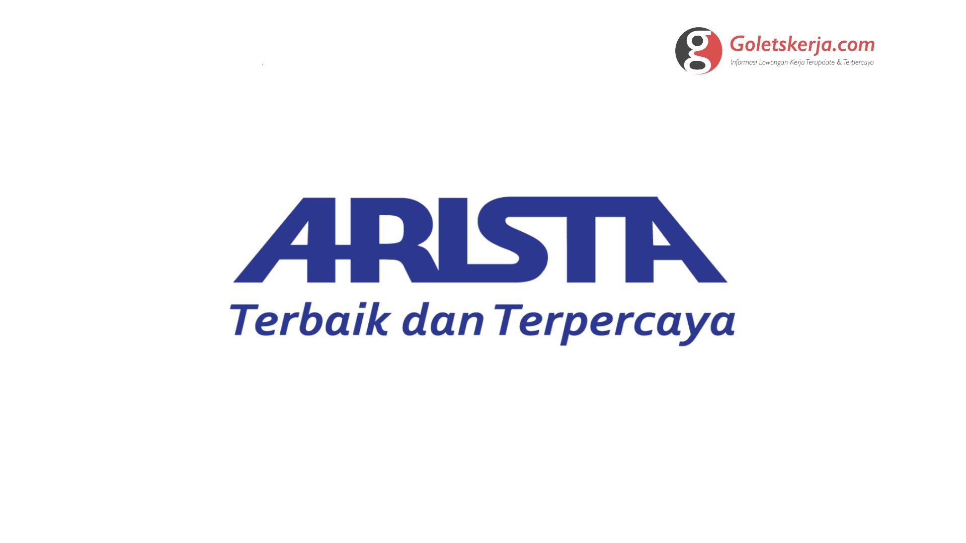 Lowongan Kerja ARISTA Group