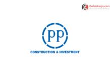 Lowongan Kerja BUMN PT PP (Persero) - Juni 2021