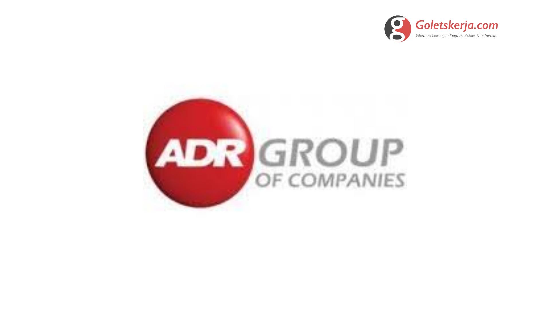Lowongan Kerja PT Selamat Sempurna Tbk (ADR Group) | Terbaru 2021