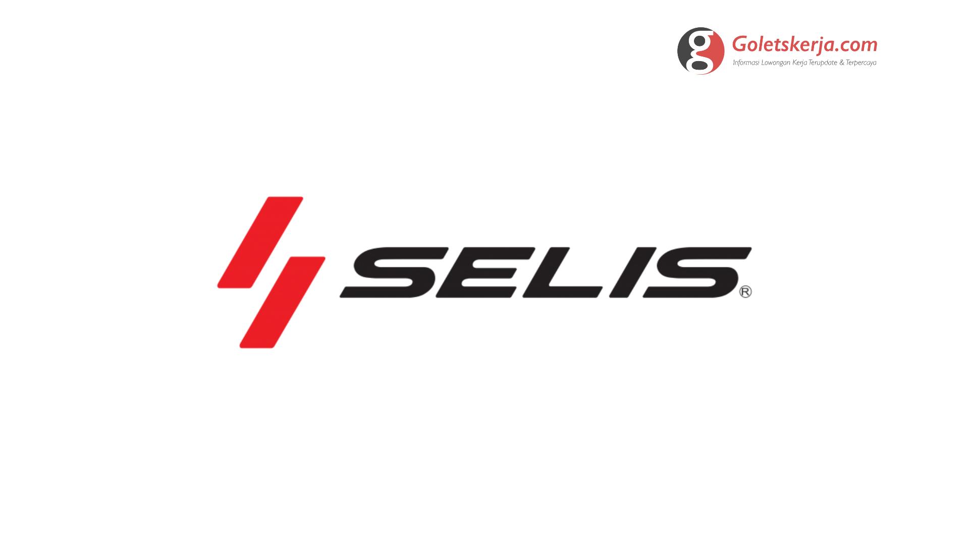 Lowongan Kerja PT Juara Bike (SELIS)