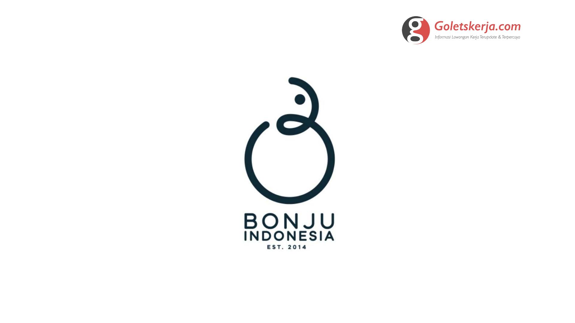 Lowongan Kerja PT Bonju Indonesia Mas | Terbaru 2021